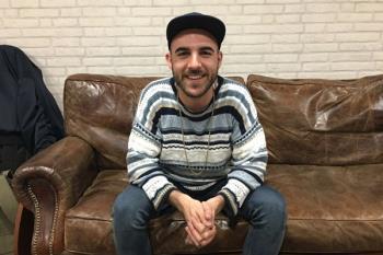 Hablamos con el cantante y compositor Nil Moliner antes de su concierto, este jueves, en la Joy Eslava de Madrid