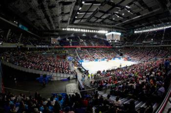 Se disputará los días 21 y 22 de septiembre en el WiZink Center de Madrid
