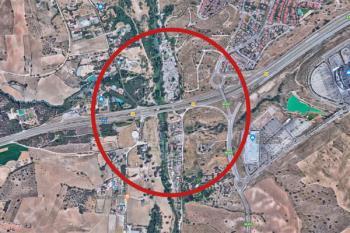 Los asaltos en Parque Coimbra-Guadarrama aumentan su frecuencia – El PP de Móstoles solicita un Plan de Contingencia