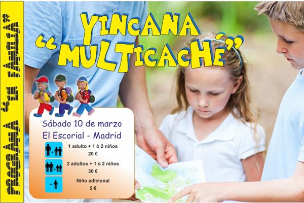 La Concejalía de Infancia ha sido la encargada de organizar esta salida a 'El Escorial'