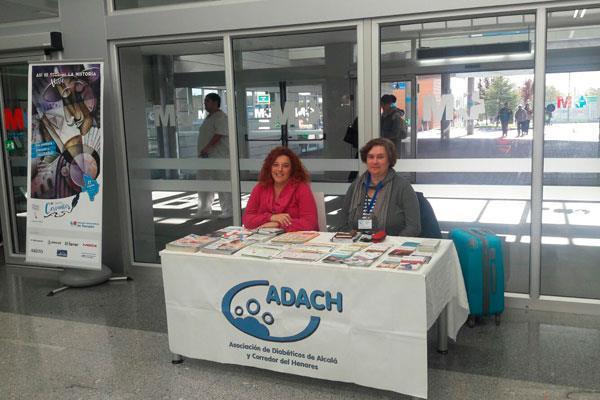 ADACH: mejorando la calidad de vida de los pacientes con diabetes desde 1996