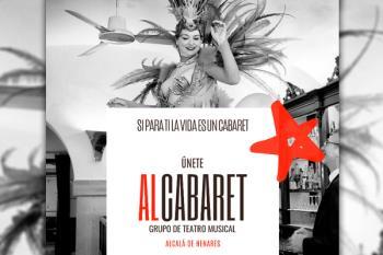 ¿Cantas? ¿Bailas? ¿Actúas? Las audiciones para participar en ALCABARET se encuentran abiertas
