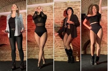 Más de 30 artistas se presentaron para formar parte del primer grupo de Cabaret estable de Alcalá de Henares.