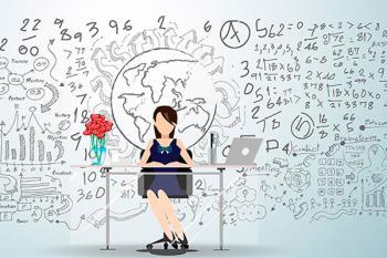El próximo 26 de octubre, mujeres con un proyecto empresarial podrán participar en diversos talleres