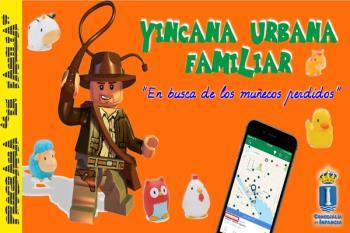 Los niños y niñas buscarán un tesoro con ayuda del 'Geocaching' y el móvil