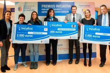 Estos premios están enfocados en impulsar y fomentar el emprendimiento en la localidad