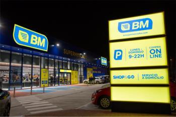 El supermercado ha contratado a 30 trabajadores a través de la plataforma de empleo SILBO
