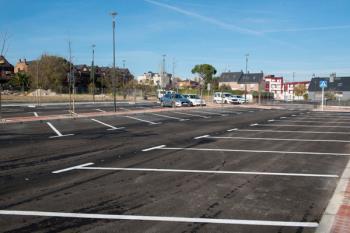 Contará con plazas para 130 vehículos