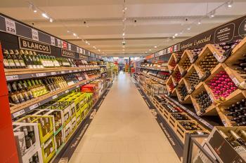 La segunda tienda de la cadena de supermercados en nuestro municipio, ha creado 26 nuevos empleos