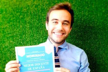 Un galardón que se entrega en los Premios Educa Abanca