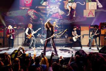 El concierto en homenaje a los 50 años de trayectoria de la banda tendrá lugar el 3 de junio en el estadio Wanda Metropolitano