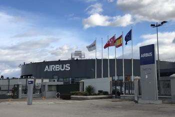 Las Secciones Sindicales de Airbus piden cerrar las instalaciones y que pongan a disposición de Sanidad todos los recursos existentes en sus centros
