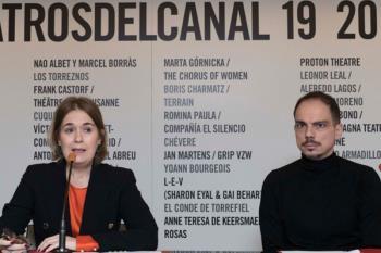 El director y dramaturgo dirigirá la que es una de las principales citas culturales de la Comunidad de Madrid