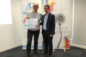 """El alcalde, Rodríguez Palacios, sostiene que estos premios favorecen """"el reconocimiento social de los emprendedores"""""""