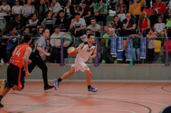Nuestro Baloncesto Alcalá ya está clasificado para este torneo final, que se jugará en Espartales