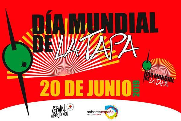 Alcalá celebra el Día Mundial de La Tapa