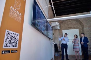 Cada año aumenta el número de visitantes que se pasan por la Oficina de Turismo
