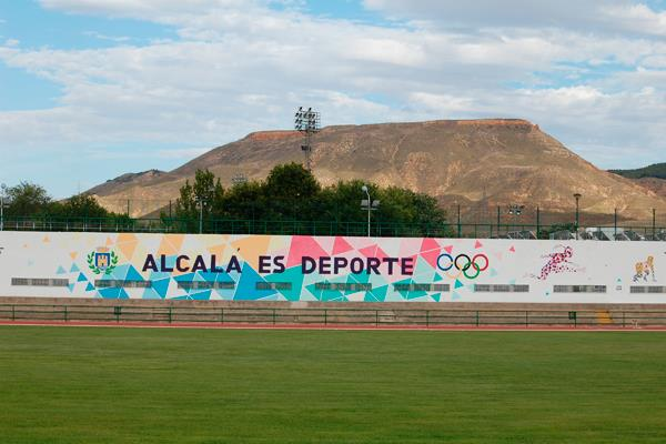 Alcalá convoca las ayudas para sus clubes y deportistas