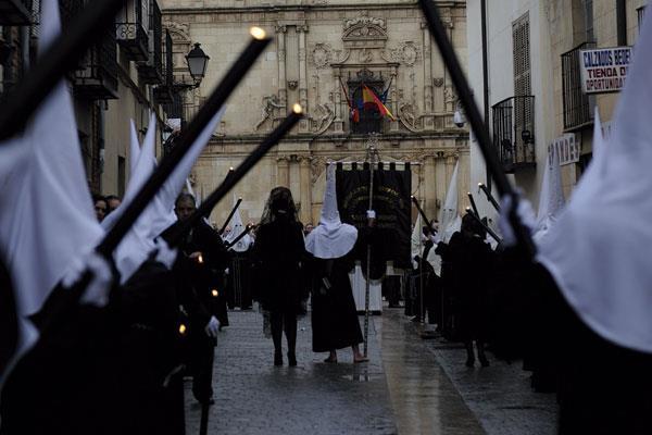 """Alcalá de Henares presenta el vídeo, """"Semana Santa en Alcalá"""""""