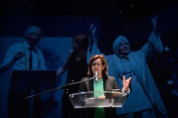 Alcalá de Henares ha presentado su programación teatral para los festejos de este año