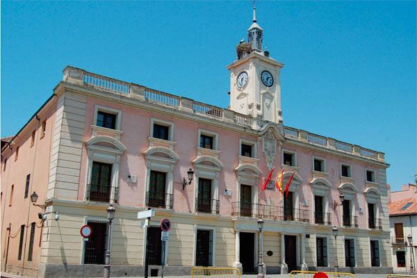 Alcalá pide un colegio para Espartales Norte