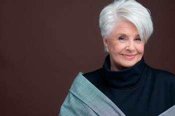 La consagrada actriz recibe el Premio Ciudad de Alcalá de las Artes y las Letras 2018
