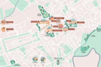 Alcalá de Henares Ciudad Patrimonio de la Humanidad también cuenta con un importante Patrimonio Natural