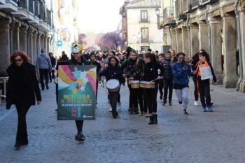 Los alumnos alcalaínos participan en la XXII Muestra Escolar de Artes Escénicas