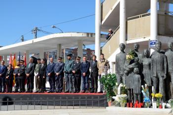 Los atentados del 11 de marzo cumplen su XV aniversario