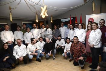Entre el 3 y el 9 de febrero, se podrá disfrutar de una experiencia gastronómica en la que participan 24 restaurantes