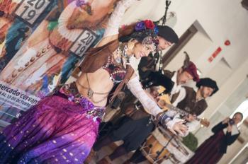 Más de 550 actividades llenarán en Casco Histórico del 8 al 13 de octubre