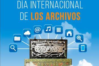 El Archivo Municipal abrirá sus puertas al público el día 11 de junio