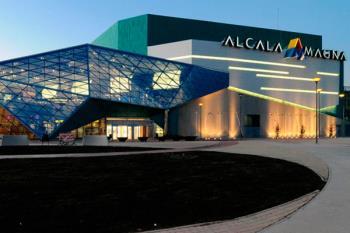 Lee toda la noticia 'Alcalá Magna se moderniza'