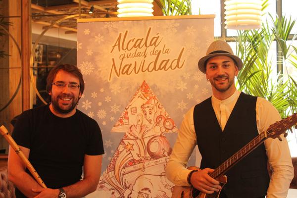 La ciudad madrileña acogerá un año más la magia de la Navidad en el municipio