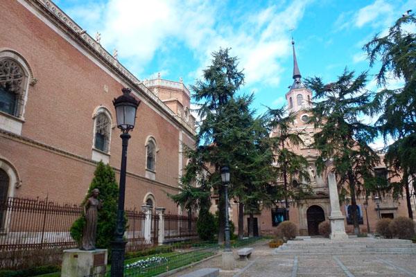 La Comunidad de Madrid destinará 598.678 euros a la ciudad