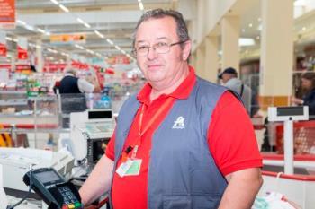 Auchan Retail España está incorporando a 1.185 personas en toda España para su campaña de Navidad