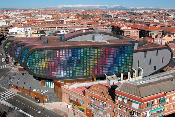 Alcobendas, uno de los municipios más rico de España