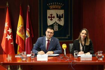 La ciudad ha renovado el convenio con la fundación, permaneciendo así en la Red de Ciudades Amigas de la fundación desde 2012