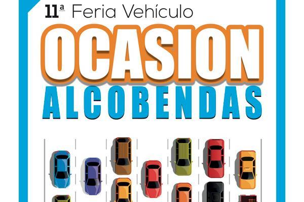 Alcobendas celebra la XI Feria del Vehículo en septiembre