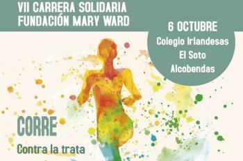 El próximo 6 de octubre, tienes una cita con la solidaridad en El Soto