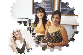 'Atención: mujeres emprendiendo' contará con sesiones de asesoramiento individualizadas