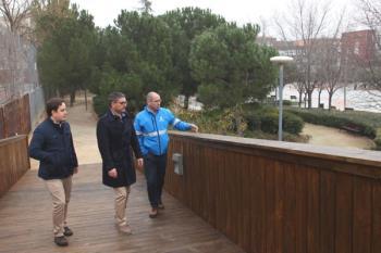 El ayuntamiento ha invertido 50.000 euros en su renovación