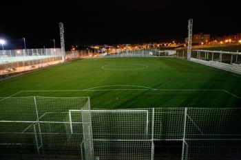 Dos en la Ciudad Deportiva Valdelasfuentes y otros dos en el Polideportivo José Caballero serán sustituidos con una inversión de 660.000 euros
