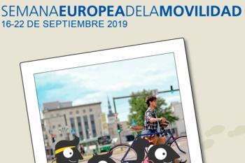 Con esta programación se incentivará el uso del transporte público y la bicicleta