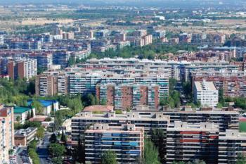 Según un estudio de la Red Española para el Desarrollo Sostenible realizado en 100 ciudades españolas
