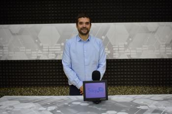 El teniente de alcalde y concejal de Servicios a la Ciudad de Alcorcón, Jesús Santos, será el representante
