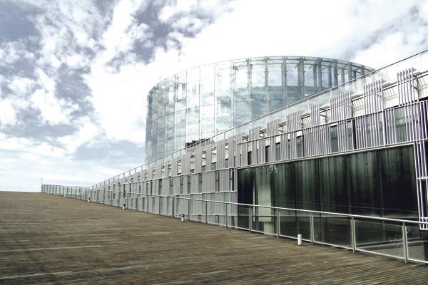 Alcorcón, capital del deporte nacional