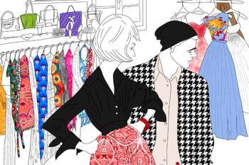 Participa así en la Semana de la Moda Sostenible de Madrid con unas jornadas donde moda y sostenibilidad se aúnan