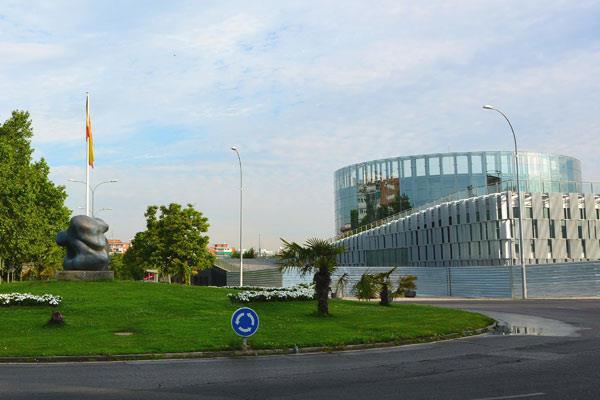 Alcorcón es propuesta para albergar la Universidad del Deporte