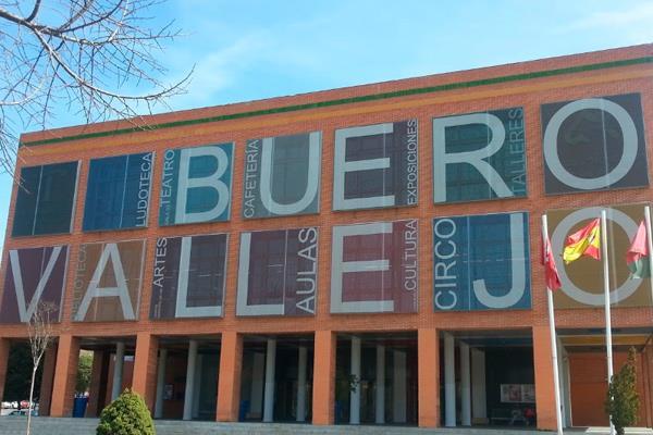 Alcorcón rehabilitará el Teatro Buero Vallejo